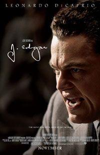 """Review of """"J. Edgar"""""""