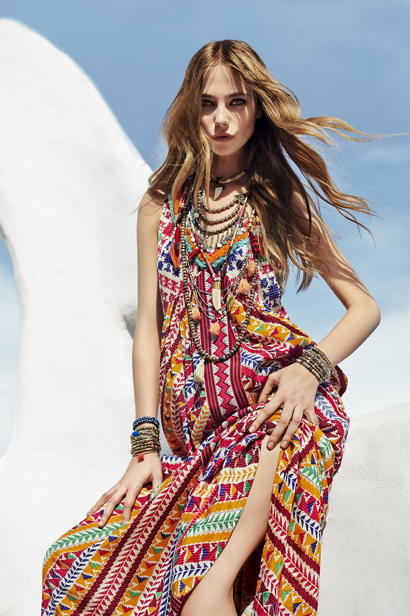 Kleider Boho Stil das boho kleid als ausdruck eine freien geistes 67 brautkleider im boho stil