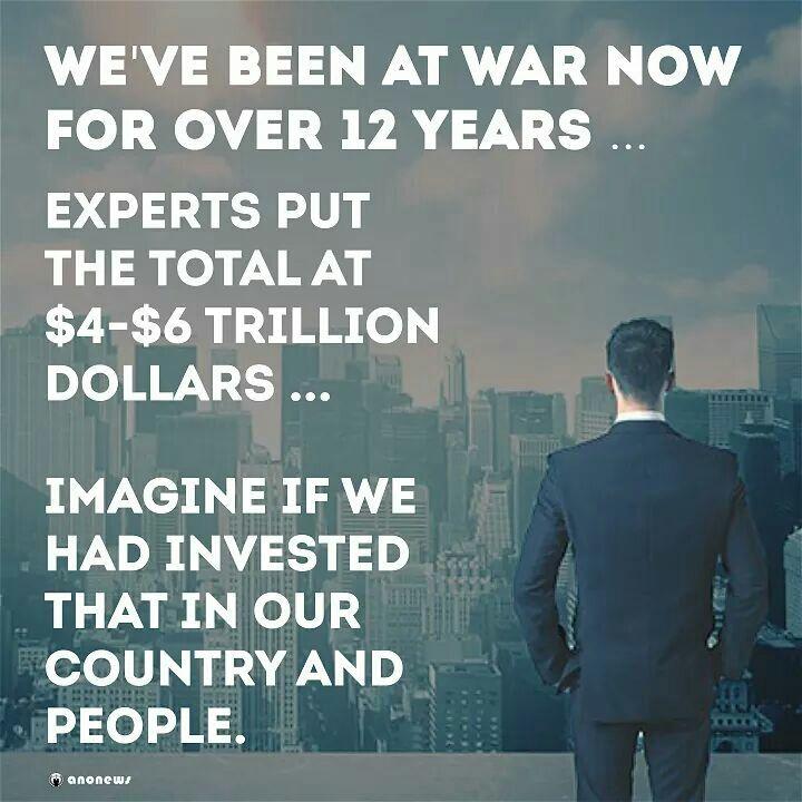 #MilitaryIndustrialComplex #endneoliberalism