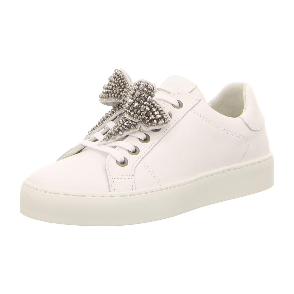Bullboxer   Bullboxer zapatos  Sneaker 962040E5L_WHIT Blanco (weiß) NEU 54bdd4