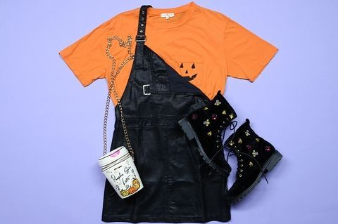 5 Creepy Cute Outfits Halloween Lovers Will *Die* For