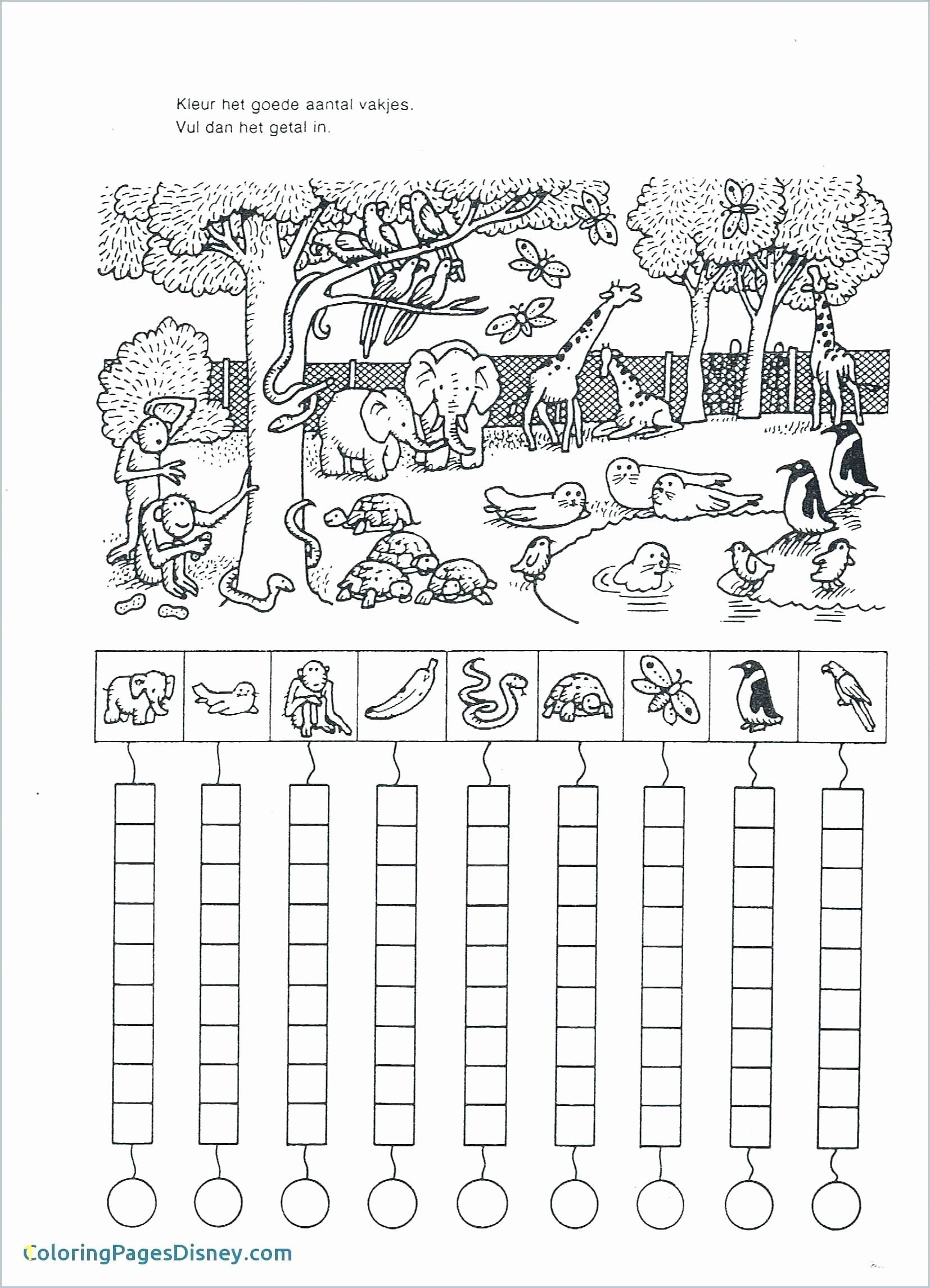 Science Coloring Pages For 2nd Grade