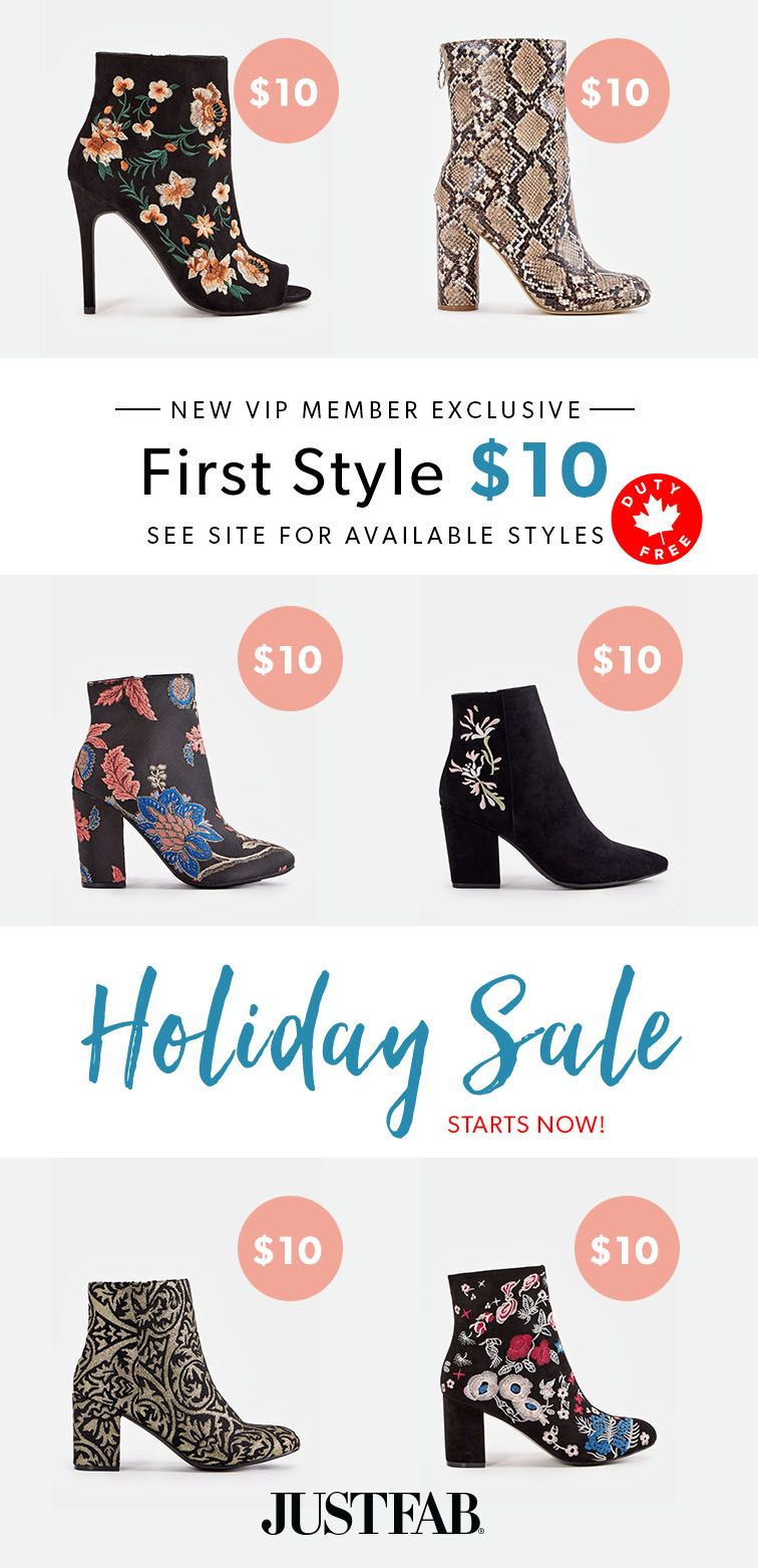 f4764af4f01ea The Holiday Sale is Here! - Get Your First Style for Only $10! Take the 60  Second Style Quiz to get this exclusive offer!