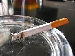 QASEH FIRDAUS SHOPPE: Cik Abang Merokok Umpama Mengaktifkan Bom Waktu Ya...