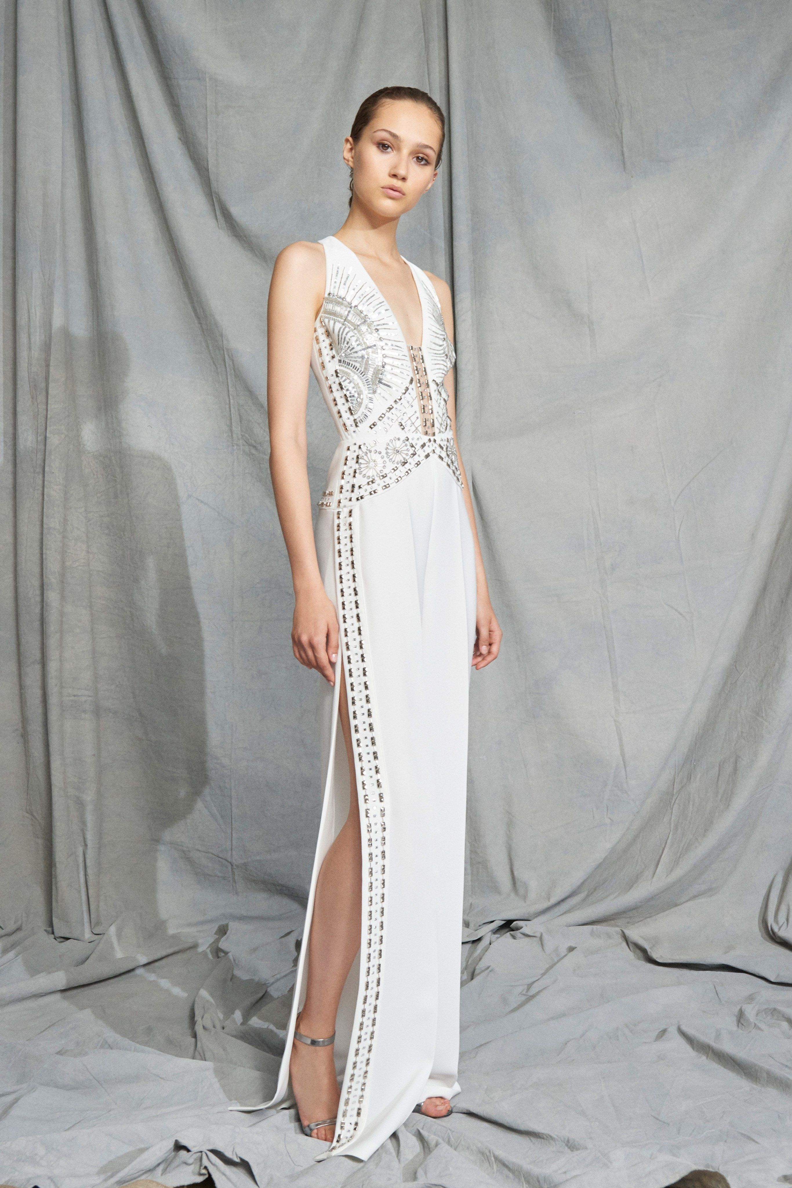 dc4c7348b4a Zuhair Murad Resort 2019 Paris Collection - Vogue  clothes   beautifulclothes  fashion  apparel  fashiontrends  style  stylewatch   fashioninspiration ...