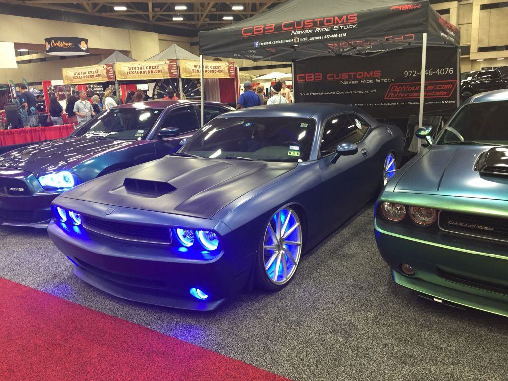 Challenger Dallas Car Show K Pinterest Cars - Dallas car show