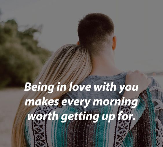 101 Very Short Love Quotes for Him with Cute Images ...