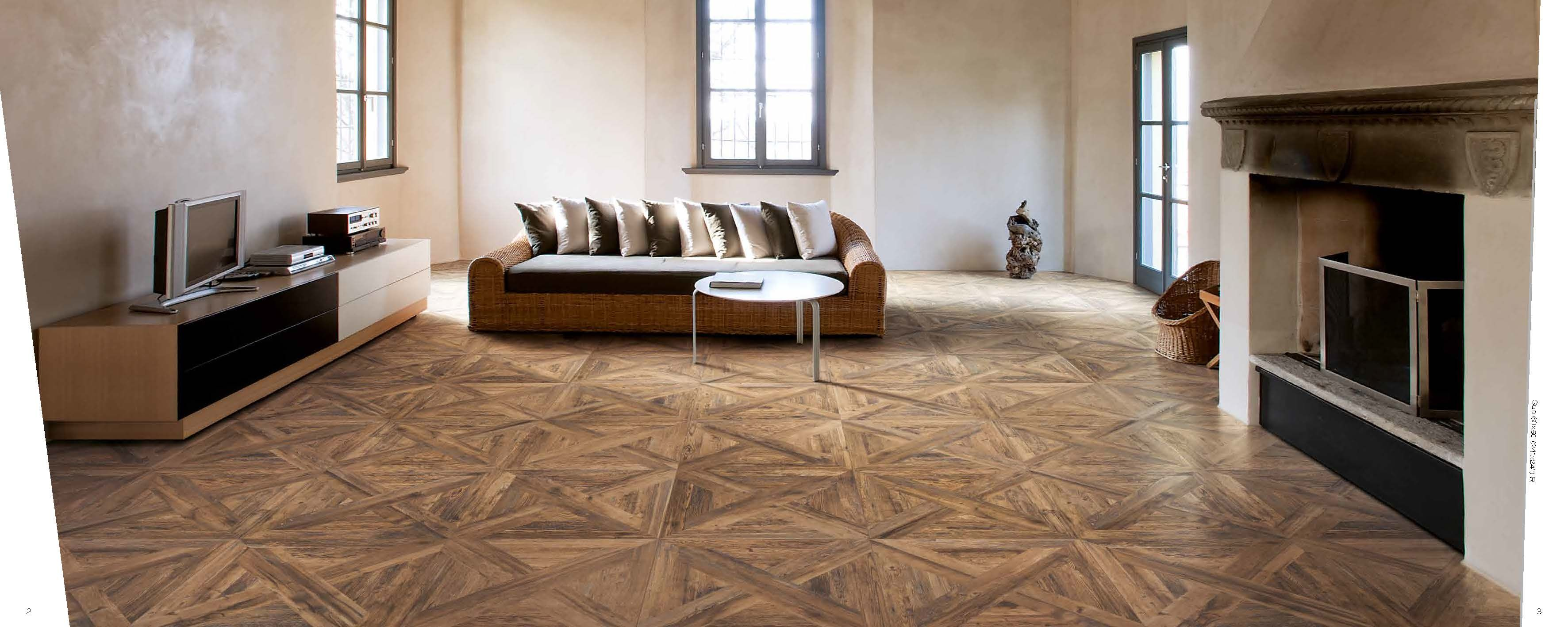 Great Latest Flooring Trend Wood Tile Imperial Wholesale