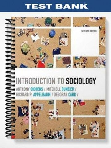 Introduction To Sociology 8th Edition Pdf