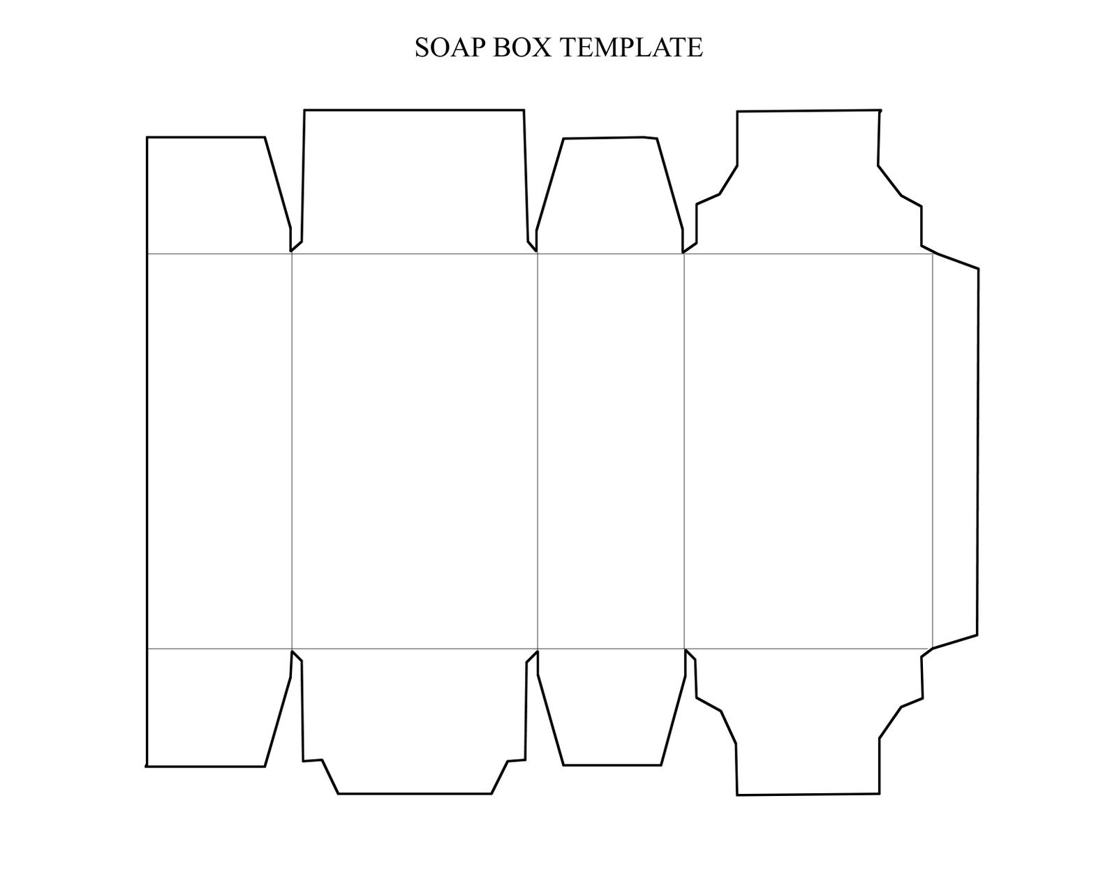 Packaging Templates Illustrator. packaging templates free vector ...