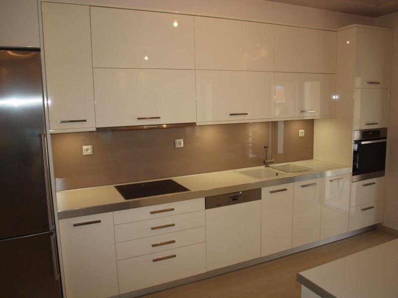 έ ί Modern Kitchen Kitchen Design Open