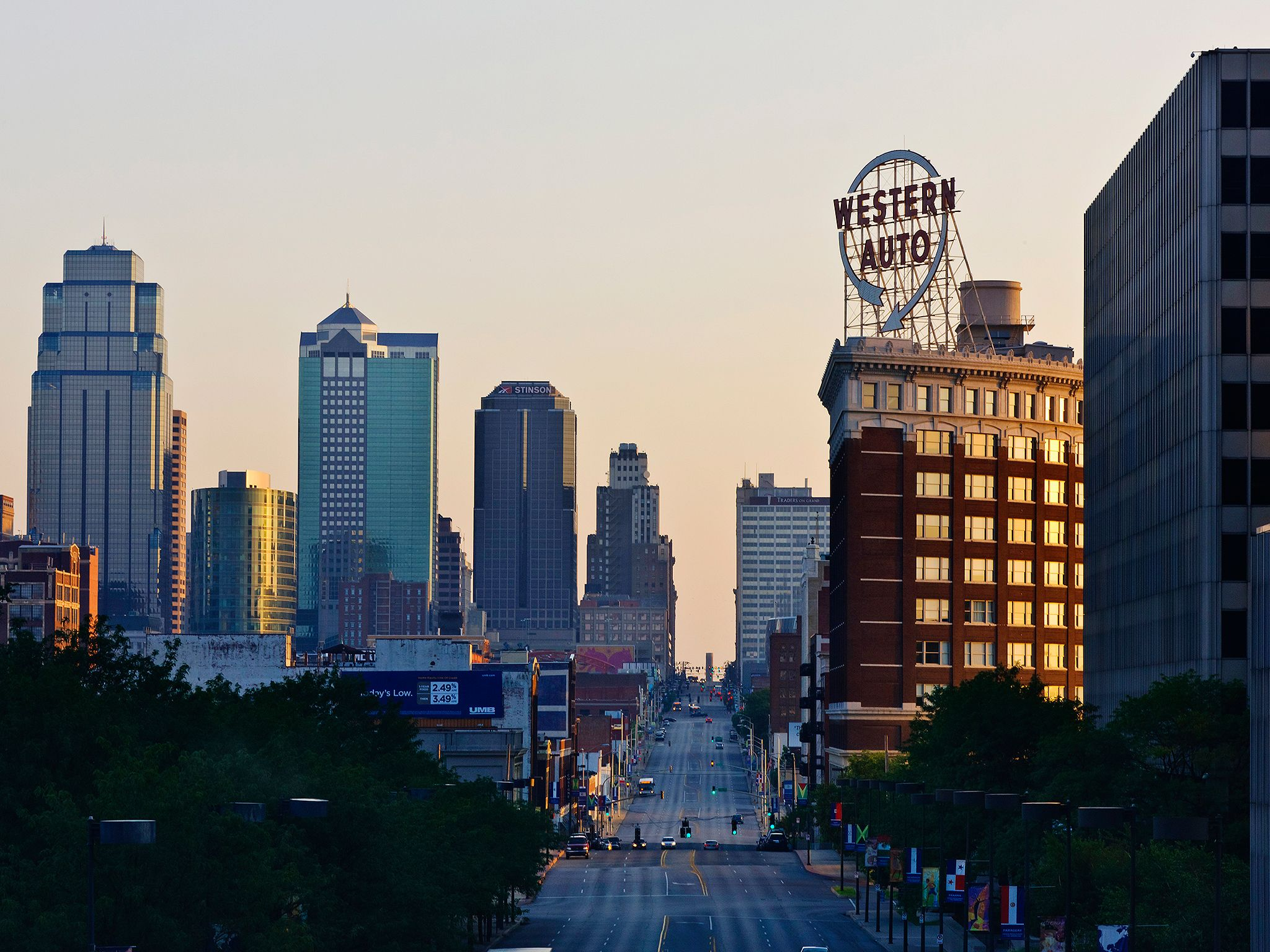 America S Most Underrated Cities For Millennials Kansas City