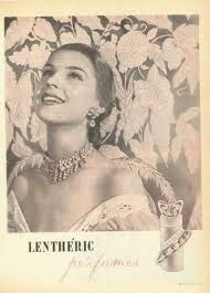 vintage perfume images - Google Search