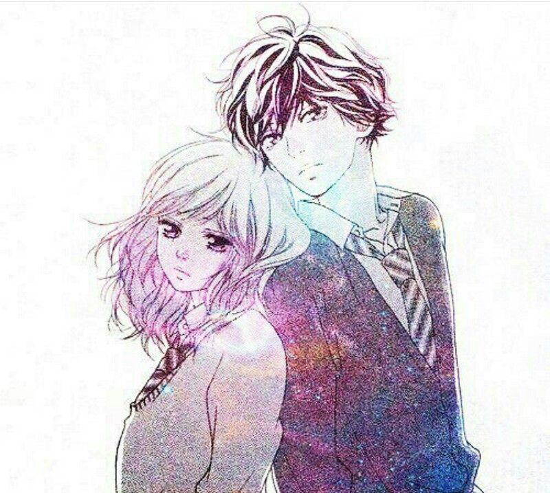Futaba And Kou