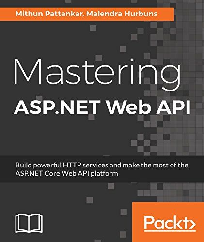 Mastering asp web api pdf download programming ebooks it books mastering asp web api pdf download web apiebookspdfprogrammingcomputer fandeluxe Choice Image