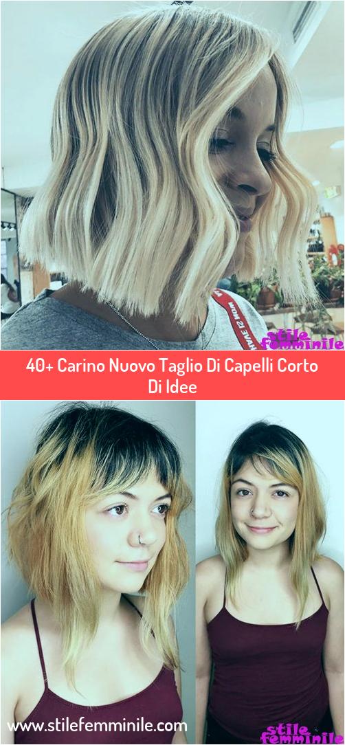 Photo of 40+ Carino Nuovo Taglio Di Capelli Corto Di Idee