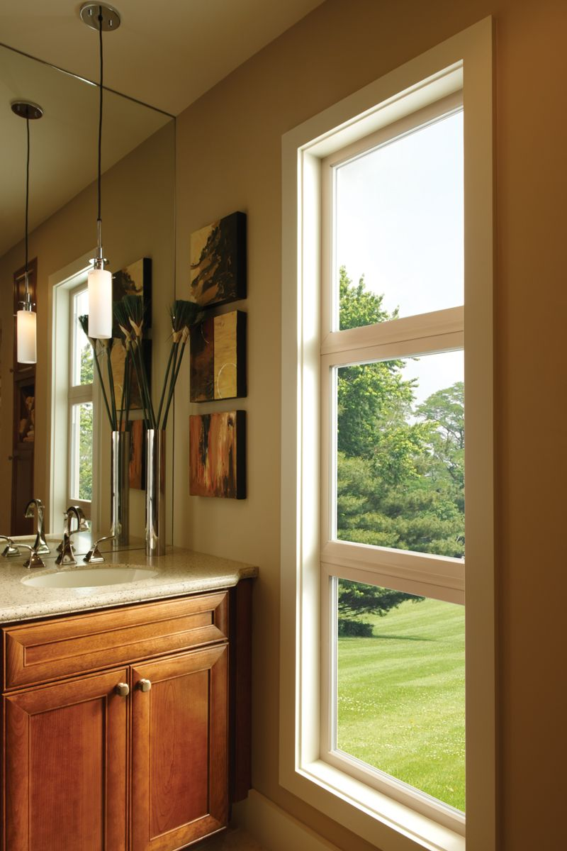 Design Tip Stacked Picture Windows Open Up Narrow Wall Es Featured Tuscany Series