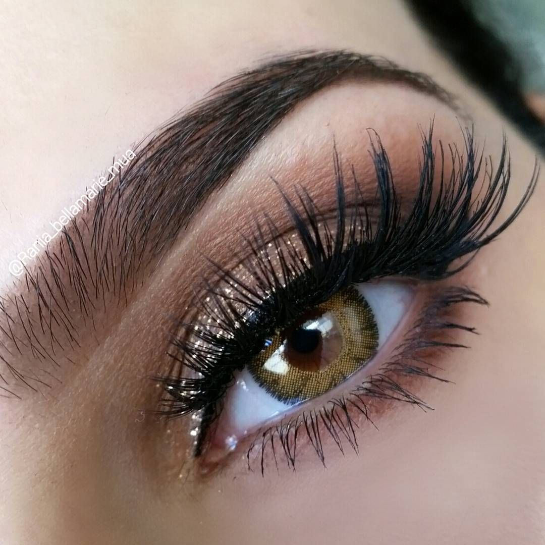 How to order colored contacts online - Freshtone Color Contact Lenses In Hazel From Delite_essence Https Www Instagram