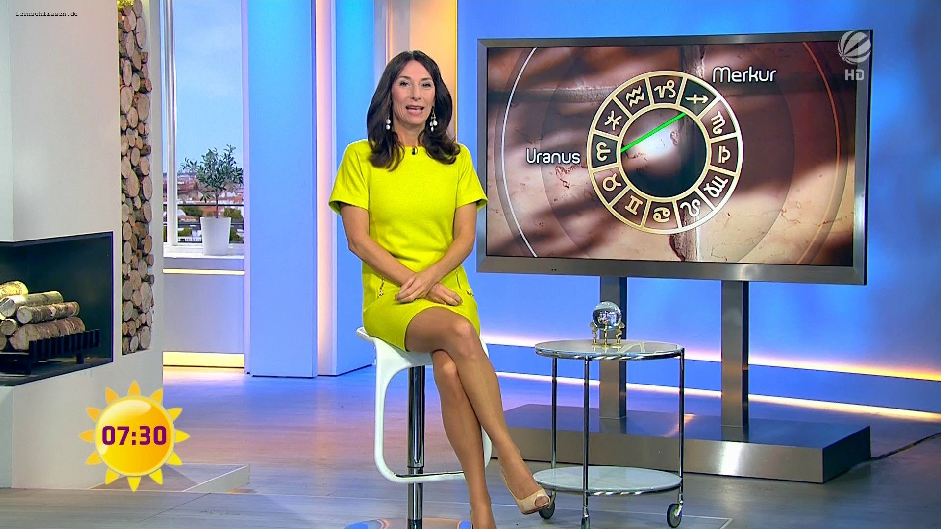 Kirsten Hanser TV Presenters Pinterest