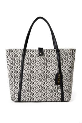 Ivy Lee Logo Tote | GuessFactory.com - like the natural!