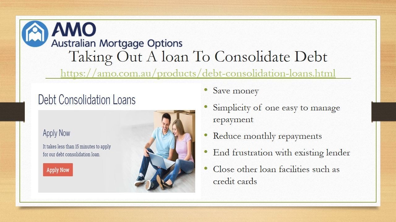 Personal Loan For Debt Consolidation Is One Of The Best Ways To Help People With Bad Credit Amo Can Help You Loan Consolidation Debt Consolidation Loans Debt