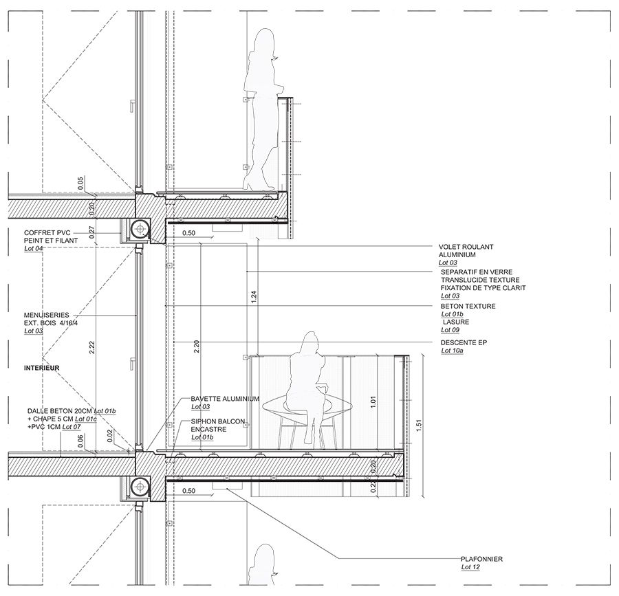 Image result for detail balcon Architecture-Details Pinterest