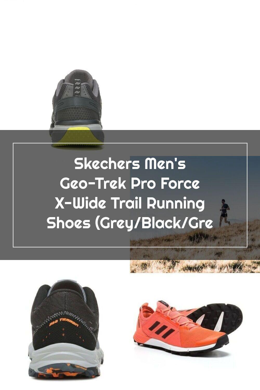 Skechers Men's Geo-Trek Pro Force X