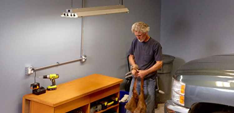 Add Electrical Outlets In Your Garage