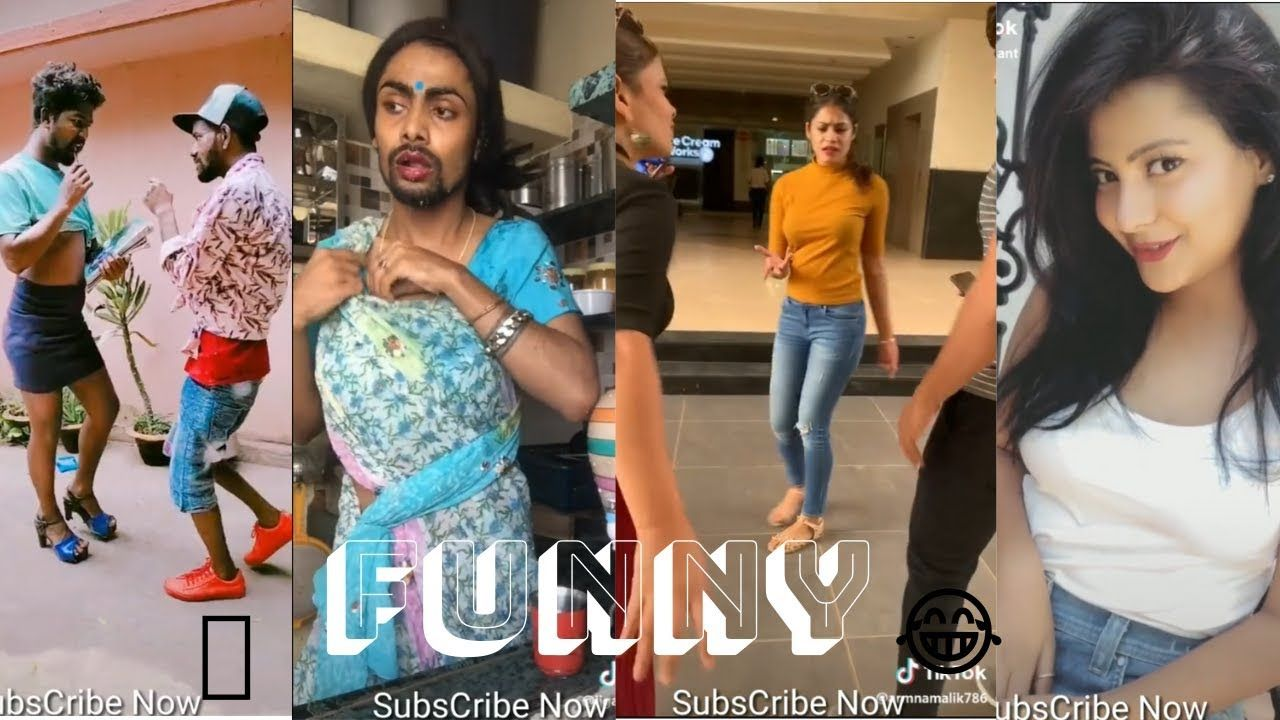 Best Comedy Latest Viral New Tik Tok Video Funny Video Most Funny Ti Bollywood Youtube Video