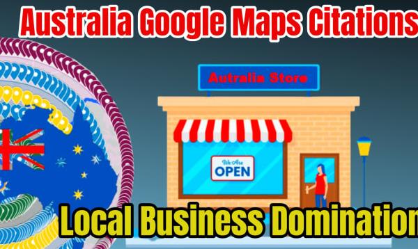 I Will Do 3 000 Australia Maps Local Citations And Embeds Web 2 0 For Your Business Backlink Murah Berkualitas Australia Google