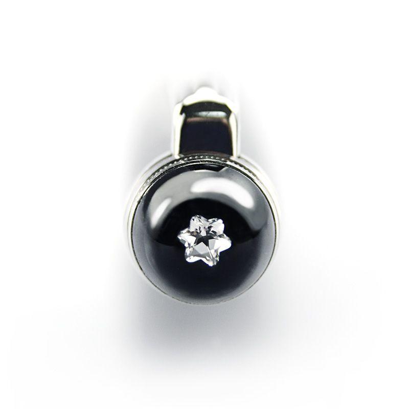 Montblanc Meisterstück Diamond Ballpoint Pen 105980