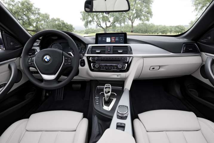 2017 Bmw 430i Gran Coupe Interior Best Of