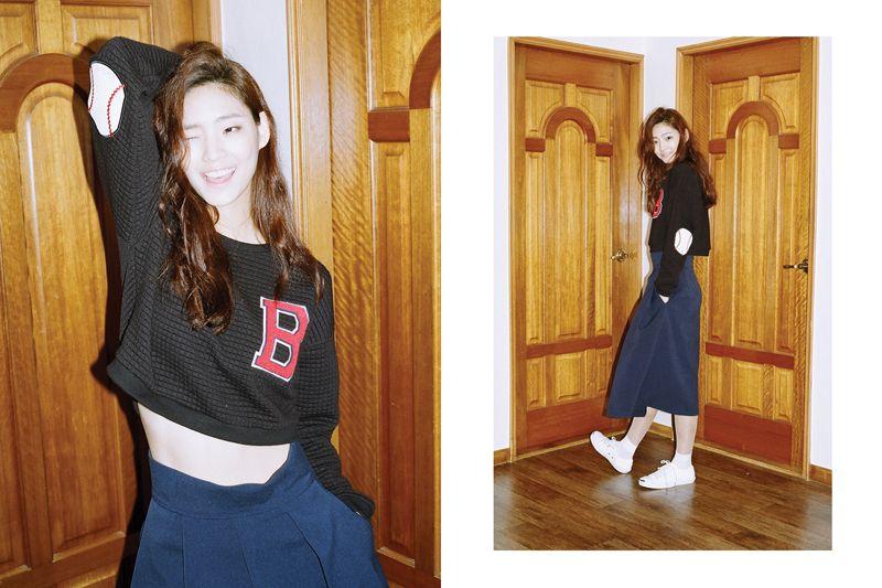 2013 F/W OLD CLOSET  Joo seon yeong