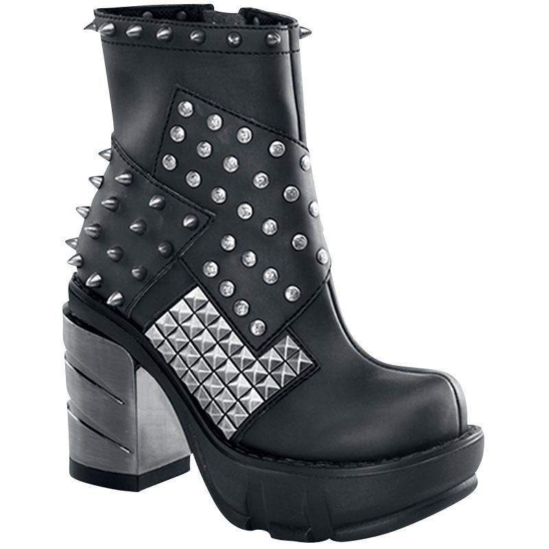 best authentic 52ae5 9017c Demonia Boot, Frauen