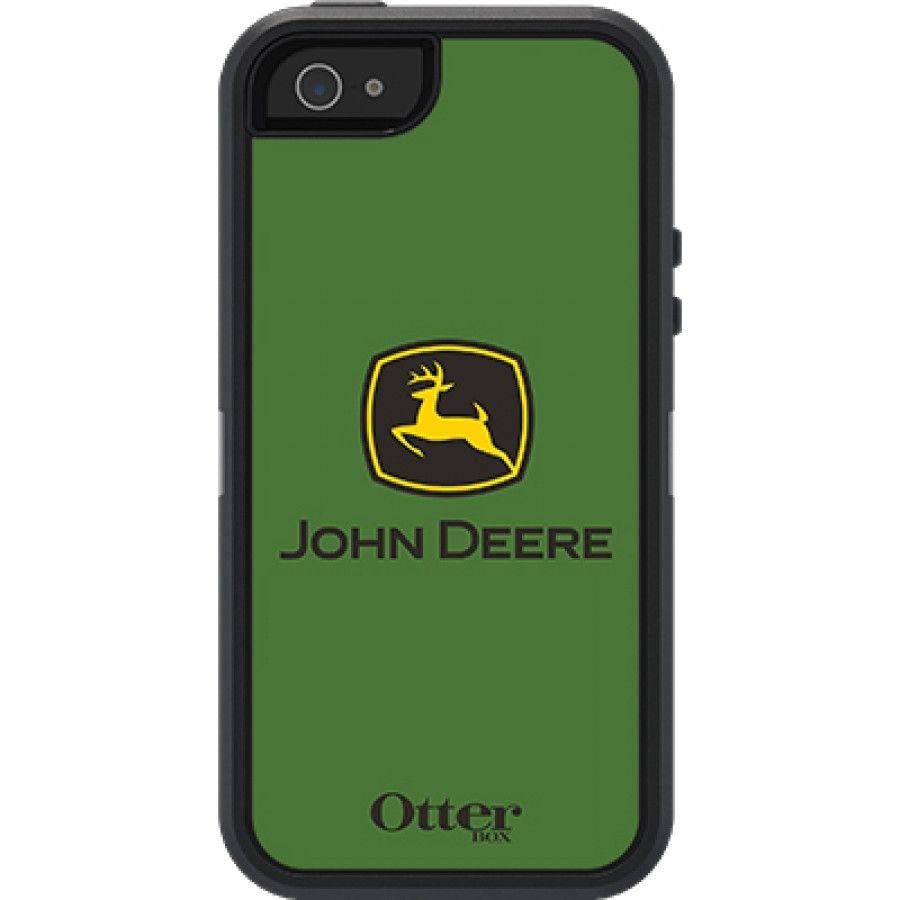 funda iphone 7 john deere