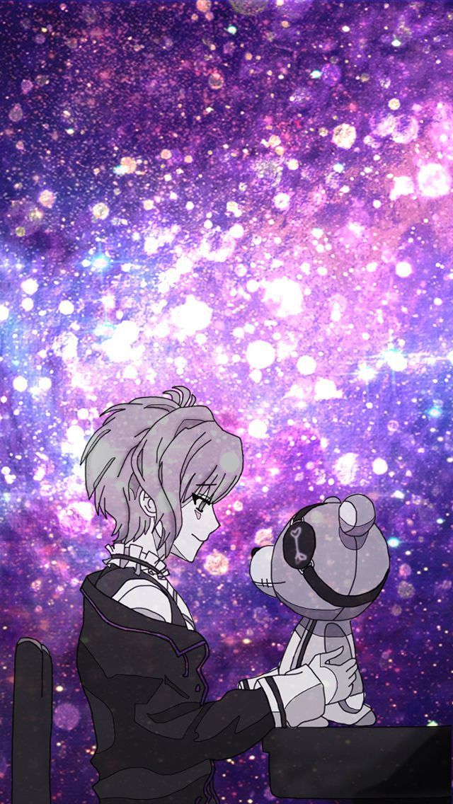 Kanato and Teddy