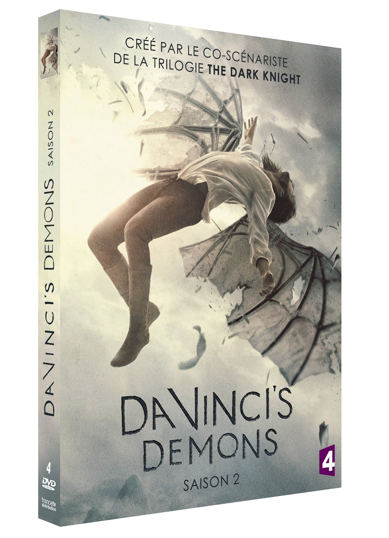 da vincis demons saison 2