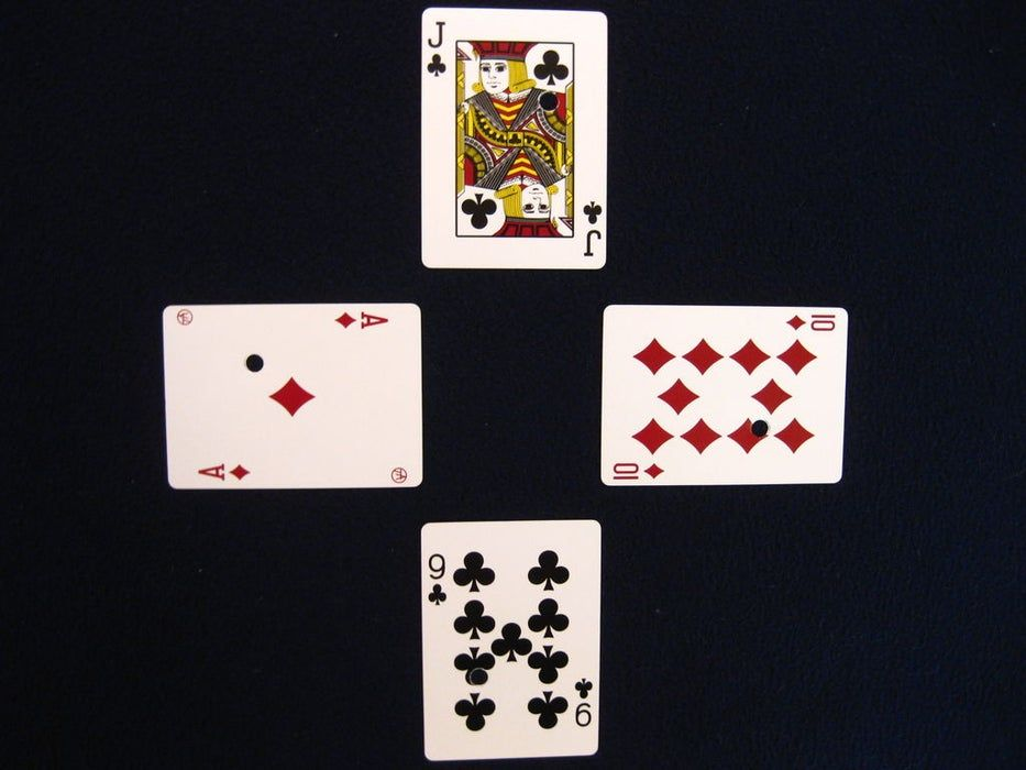 Euchre 101 Euchre Fun Card Games Card Games