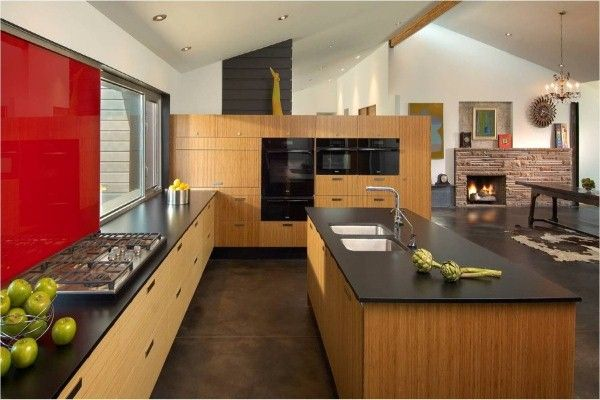 50 Stunning Bamboo kitchen cabinets - Moorefrommykitchen ...