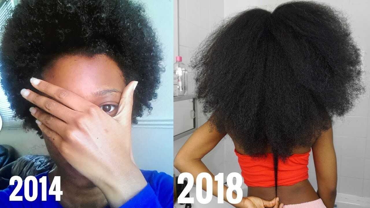 How I Grew My Natural Hair Long Fast Hair Growth Natural Hair Styles Natural Hair Growth Hair Growth Oil Natural Hair Styles Hair Growth Home Remedies
