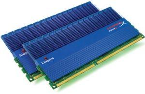 Kingston's 2,4oo MHz Hyper X RAM