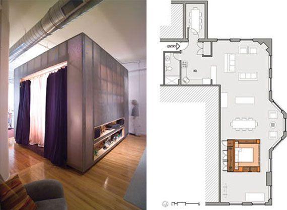 Cube Room In Box Saving Interior4 (570× Part 7