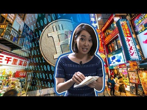 Cryptocurrency popularity in japan