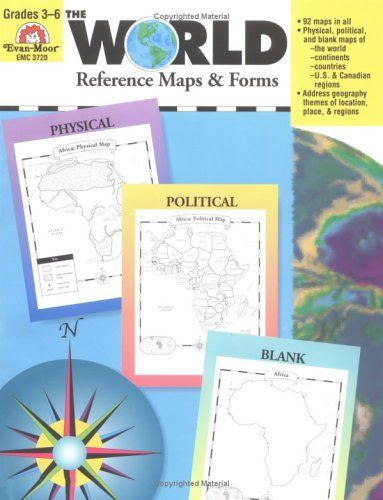Complete Book Of Maps Geography Geography United States