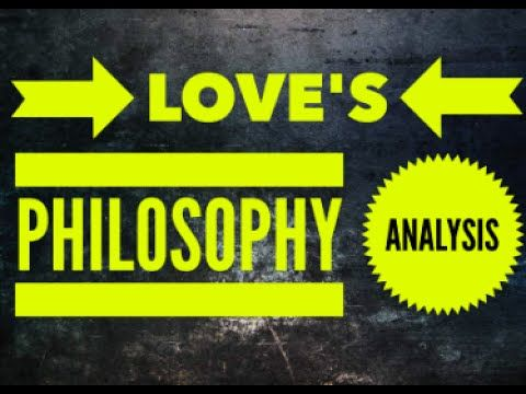 Percy Shelley S Love S Philosophy Grade 9 Analysis Poem Analysis Relationship Poetry Poems In English