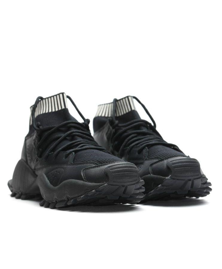 half off f465a 5e833 White Mountaineering x adidas Originals Seeulater  Black