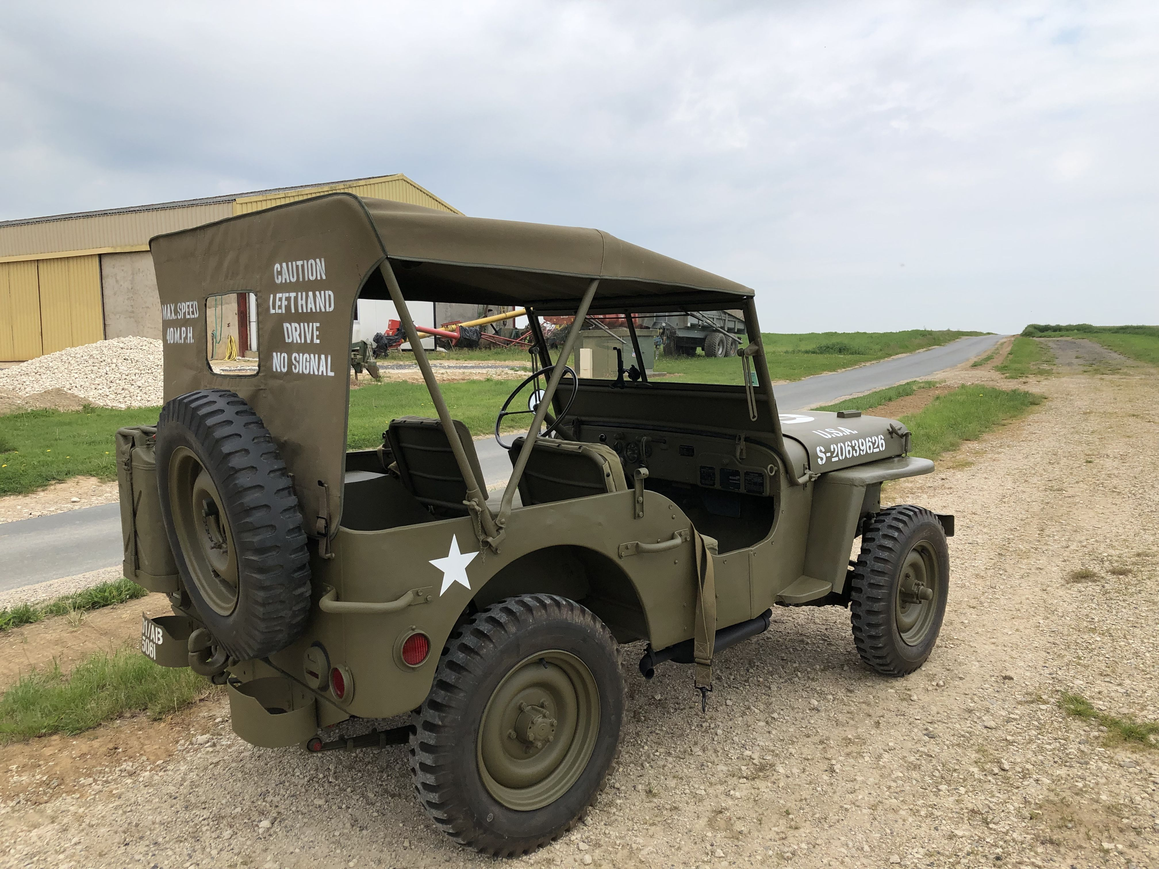 Pin By Tom Hasil On Only In A Jeep Willys Jeep Military Jeep Jeep Truck