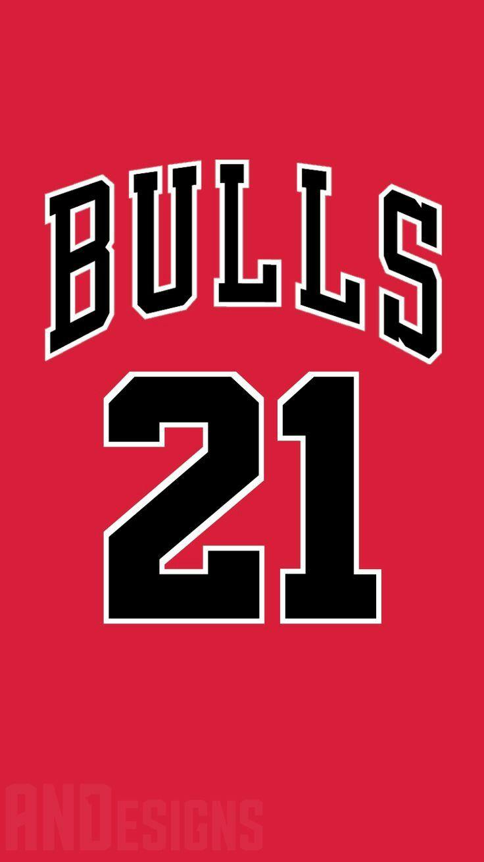 Jimmy Butler Chicago Bulls Logo Nba Background Basketball Is Life