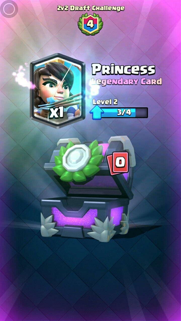 all star cards clash royale