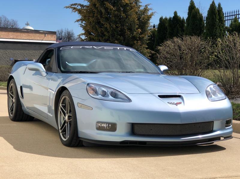 2012 Corvette Convertible For Sale Illinois 2012 Corvette Gs Convertible Low Miles 42 990 Listing Corvette Convertible Corvette Chevy Corvette For Sale